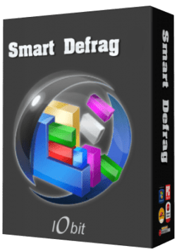 IObit Smart Defrag Pro 6 Crack