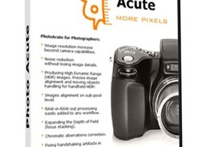 PhotoAcute Studio Crack