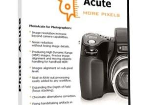 PhotoAcute Studio Crack
