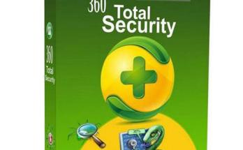 360 Total Security 2019 Crack
