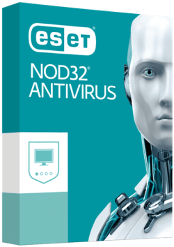 ESET NOD32 AntiVirus 11 Activation Key
