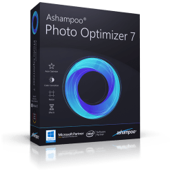 Ashampoo Photo Optimizer 7 Crack