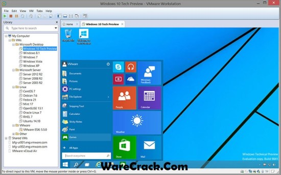 VMware Workstation Pro 15 Serial Key