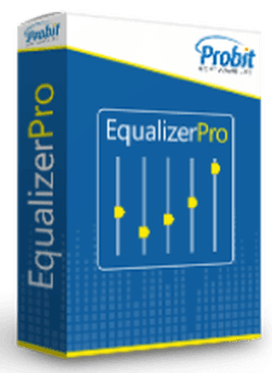 EqualizerPro Crack