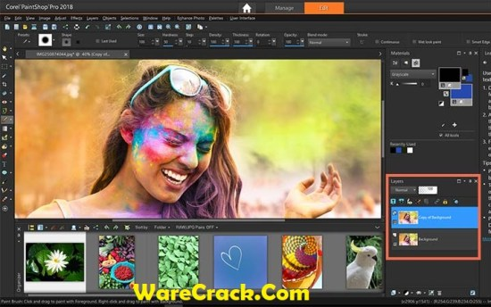 Corel Painter 2019 Serial Number