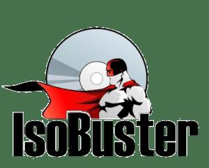 IsoBuster 4.3 Crack