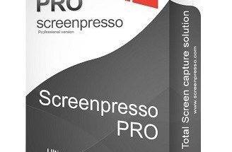 Screenpresso Pro Cracked