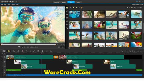 Corel VideoStudio Ultimate Serial Key