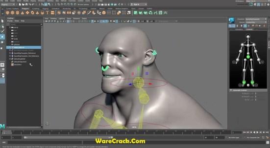 Autodesk Maya Crack + Product Key Full Free Download