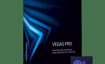 Sony Vegas Pro 16 Crack
