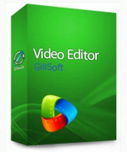 GiliSoft Video Editor Crack