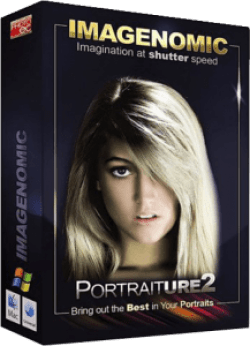 Imagenomic Portraiture 3 Key