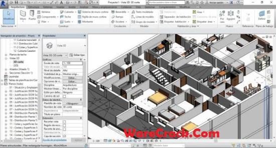 Autodesk Revit 2020 Product Key