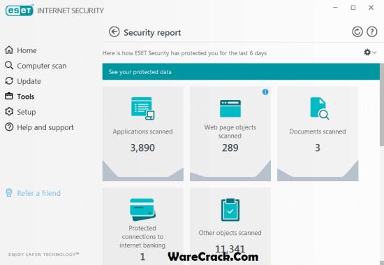 ESET Internet Security Keygen