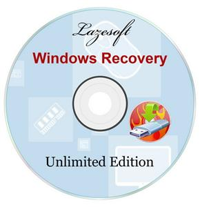 Lazesoft Windows Recovery Crack