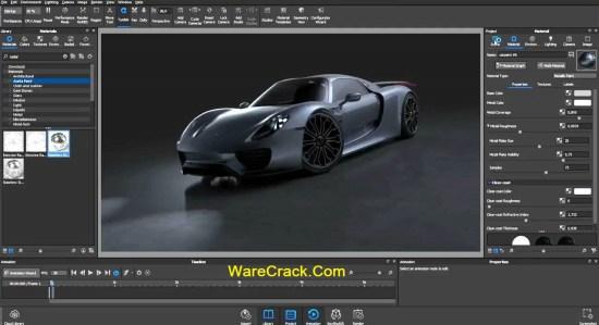 KeyShot 10 Crack