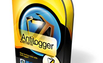 Zemana AntiLogger Crack