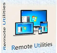 Remote Utilities Pro Crack