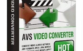 AVS Video Converter Crack