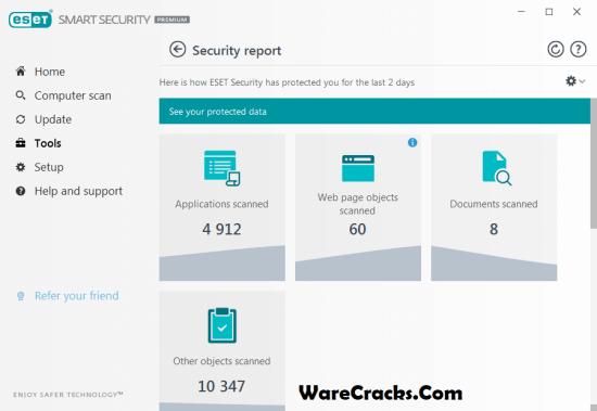 ESET Smart Security 12 License Key 2020