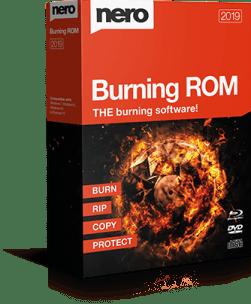 nero burning rom 2019 serial