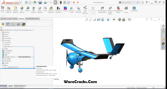 SolidWorks 2019 License Key