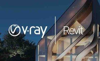 VRay for Revit Crack