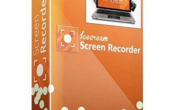 IceCream Screen Recorder Pro Crack
