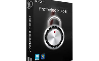 IObit Protected Folder Crack