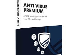 K7 Antivirus Premium Crack
