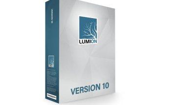 Lumion 10 Pro Crack