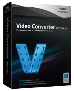 Wondershare Video Converter Crack Download