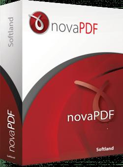 NovaPDF Pro Crack