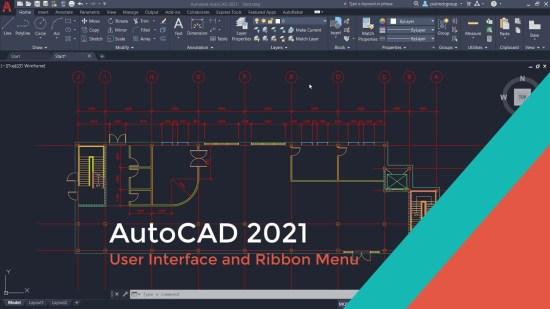 Autodesk AutoCAD 2021 Product Key