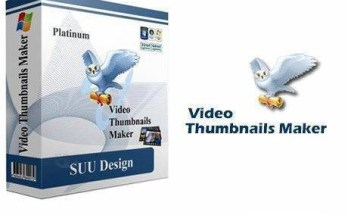 Video Thumbnails Maker Crack
