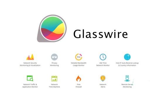 GlassWire Elite Activation Code