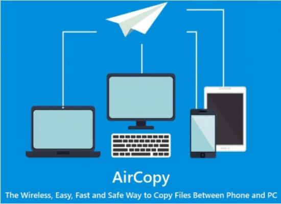Aircopy License Key