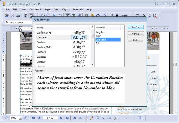 Infix PDF Editor Pro Activation Key