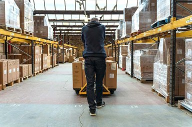 Why trust Alpha with your e-commerce fulfilment?