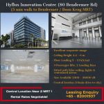 Bendemeer Boon Keng Office For Rent