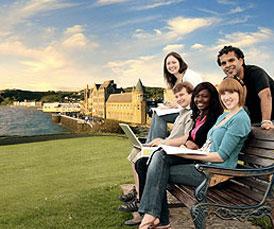Aberystwyth University (www.aber.ac.uk/en)