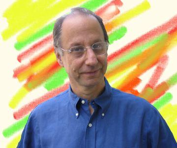 David Weinberger (Bron: www.vebidoo.com)