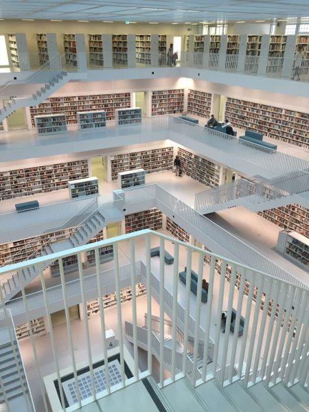 Stadtbibliothek Stuttgart (foto: auteur; CC-BY 4.0)