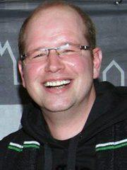 Dietmar Knorr