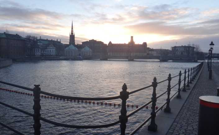 Yes We Went To Stockholm In January And Loved It