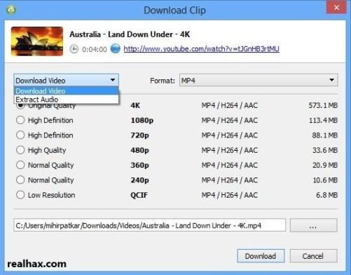 4K Video Downloader Full Version