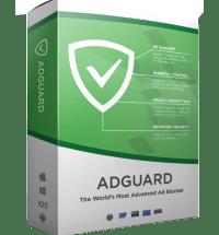 Adguard Premium Key