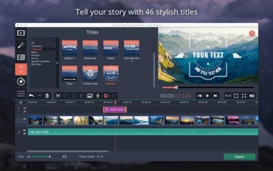 movavi video editor 7 serial key free download