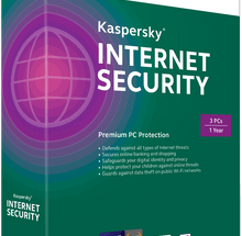 Kaspersky Internet Security Crack