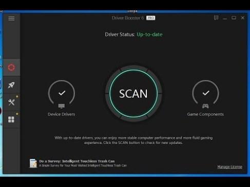IObit Uninstaller Pro 8 6 0 6 Crack + Serial Key Free Download